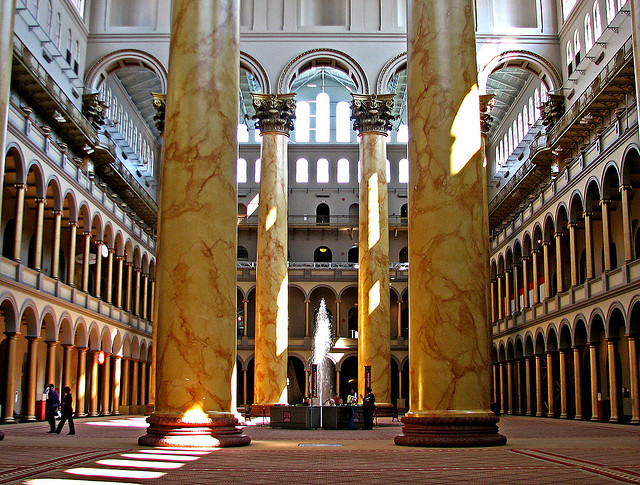 Photo:  nationalbuildingmuseum